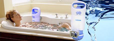 Turbo Spa & Whirlpool Massagers