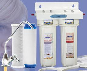 shipping information - Undersink Water Filter