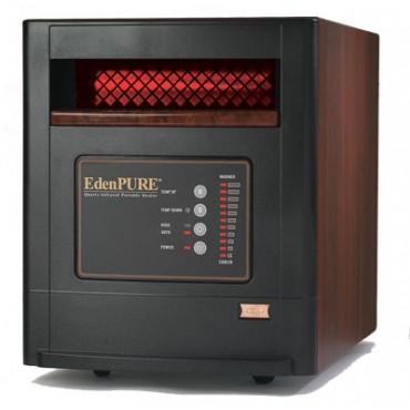 Edenpure Gen4 1000 Quartz Infrared Heater