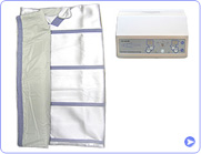 Infrared Sauna Wrap PH-2BIII