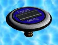 Floatron Solar Pool Ionizer 80 Chlorine Reduction Mineral Electrode