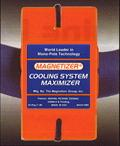 Magnetizer Engine Cooling System