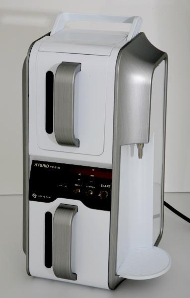 Hybrid Portable Water Ionizer