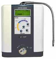 Jupiter Melody Water Ionizer