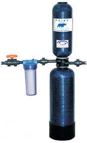 Aquasana Whole House Filter