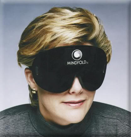 Mindfold Relaxation Mask