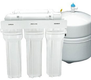 PUREVALUE 5 Stage Reverse Osmosis