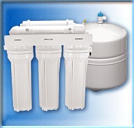 PureValue Reverse Osmosis Water System