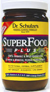Dr. Schulze's Superfood