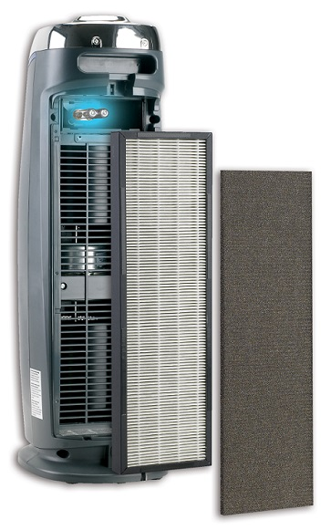 Advanced Ultrapure Air Shield 9 Stage Air Puriifier Filter
